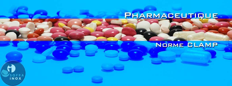 catégorie pharmaceutique CLAMP
