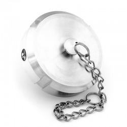 Ecrou bouchon MACON avec chainette