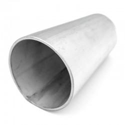 Réduction concentrique métrique roulé soudé - 316L