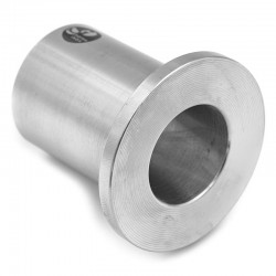 Collet stub ends Type A - ANSI / MSS SP 43 - Schedule 40S - 316L