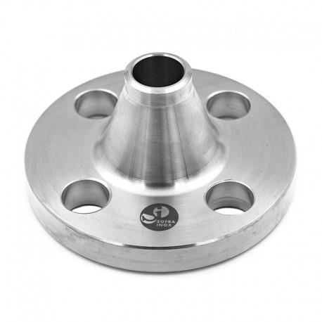 Bride welding neck - PN20 - 150 LBS - type 11B