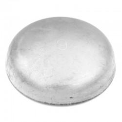 Fond bombé ISO à souder - 304L