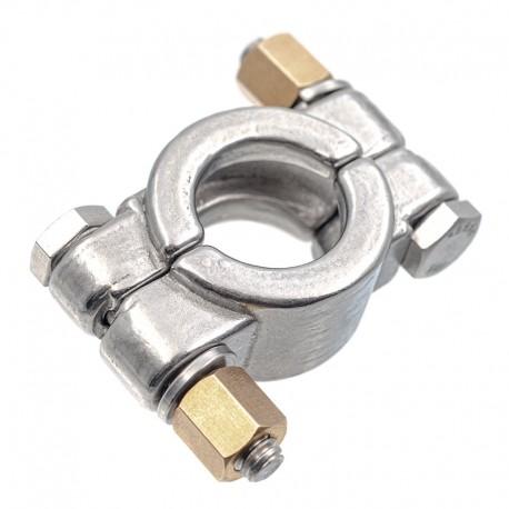 Collier Clamp DIN 32676 inox 304 Haute pression