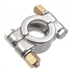 Collier Clamp ASME-BPE inox 304 Haute pression