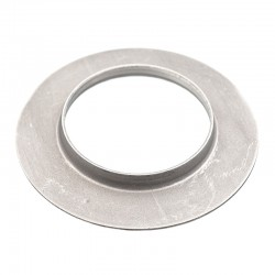 Collet mince embouti ISO - épaisseur 2mm - Type 33 - 316L