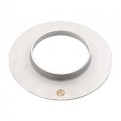 Collet mince métrique à souder - Type 33 - inox 316L