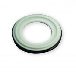 Joint / jaquette PTFE / SILICONE (-80°C à 180°C)