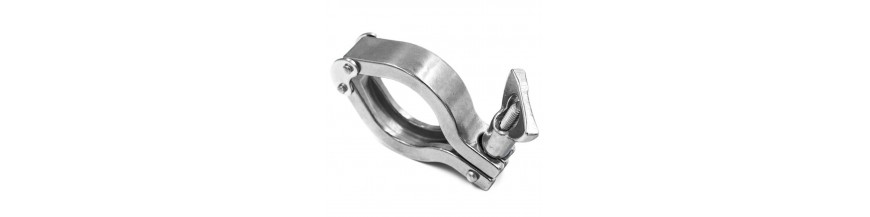 Colliers Clamp ISO
