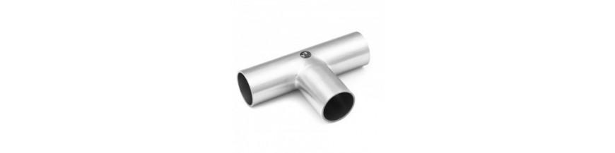 accessoires à souder DIN 11852