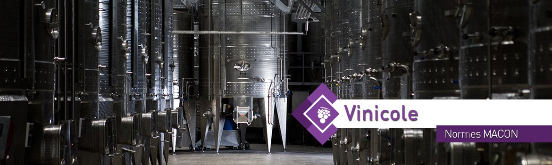 industrie vinicole